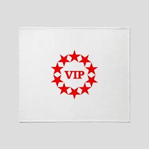 VIP Throw Blanket
