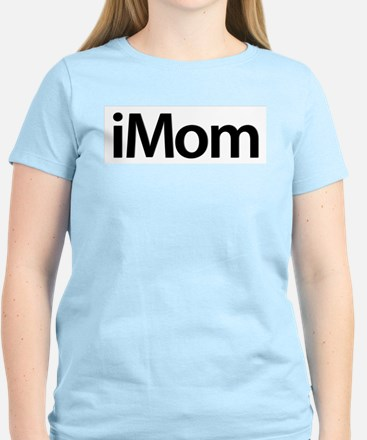 iMom Women's Light T-Shirt