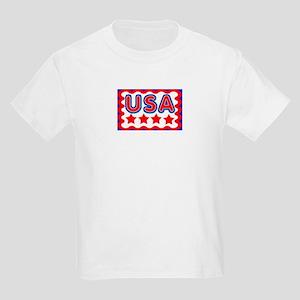 USA Kids Light T-Shirt