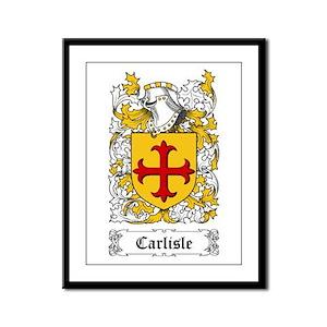 Carlisle Framed Panel Print
