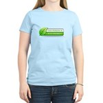 Eco Friendly Women's Light T-Shirt