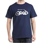 Are You Good or Evil? Dark T-Shirt