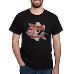 Live 2 Ride Sledder / Snowmobiler Dark T-Shirt