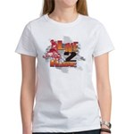 Live 2 Ride Sledder / Snowmobiler Women's T-Shirt