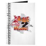 Live 2 Ride Sledder / Snowmobiler Journal