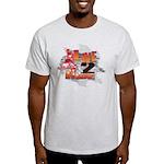 Live 2 Ride Sledder / Snowmobiler Light T-Shirt