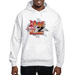 Live 2 Ride Sledder / Snowmobiler Hooded Sweatshir