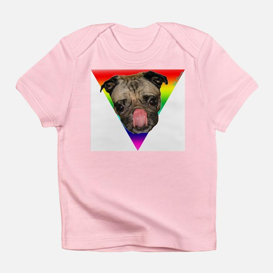 Pug Pride Infant T-Shirt