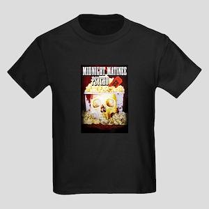 Midnight Matinee Psycho Kids Dark T-Shirt