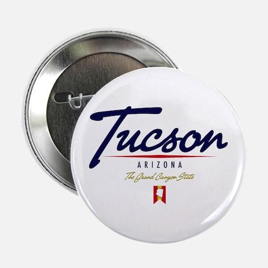 """Tucson Script 2.25"""" Button"""