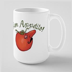 Buon Appetito! Large Mug