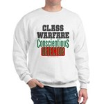 No Class Warfare Sweat
