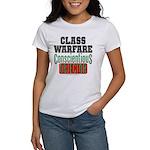No Class Warfare Women's Tee