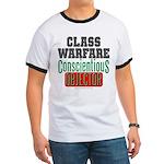 No Class Warfare Ringer T