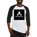 Don't Mime Me! Baseball Jersey