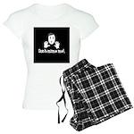 Don't Mime Me! Women's Light Pajamas