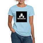 Don't Mime Me! Women's Light T-Shirt