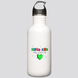 HOSPICE Stainless Water Bottle 1.0L