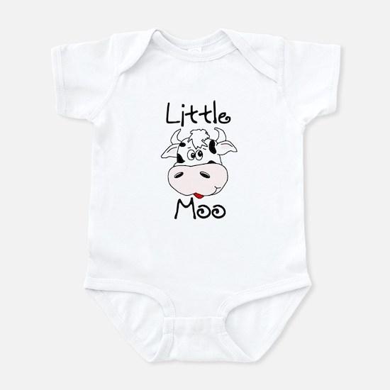 Little Moo Infant Creeper