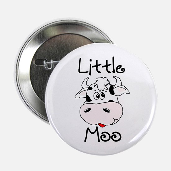 Little Moo Button