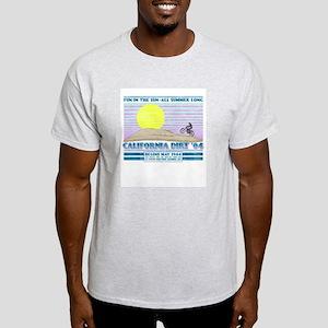 California Dirt '84 Light T-Shirt