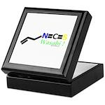 Wasabi molecularshirts.com Keepsake Box