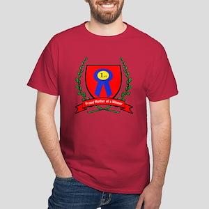 Winner's mom Dark T-Shirt