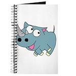 Cute Rhino Journal