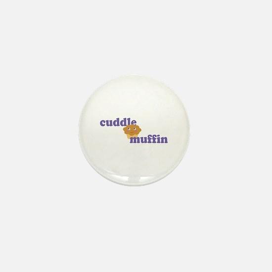 Cuddle Muffin Mini Button