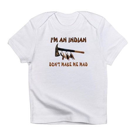 WARPATH Infant T-Shirt