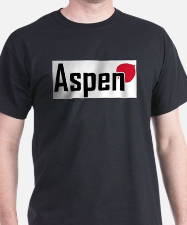 Cool Aspen tree T-Shirt