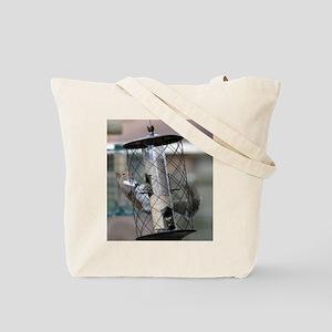 BACKYARD BUDDIES Tote Bag