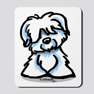 Coton Cartoon Mousepad