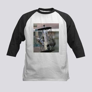 BACKYARD BUDDIES Kids Baseball Jersey