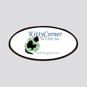 Kitty Corner Patches
