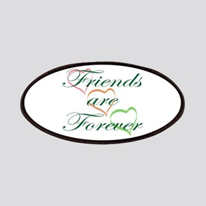 Friends Forever Patches