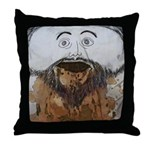 Pillow Steve trapped inside another pillow