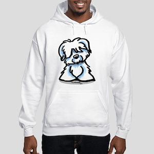 Coton Cartoon Hooded Sweatshirt