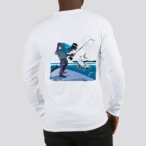 Winner Takes All Fishing T-Shirt