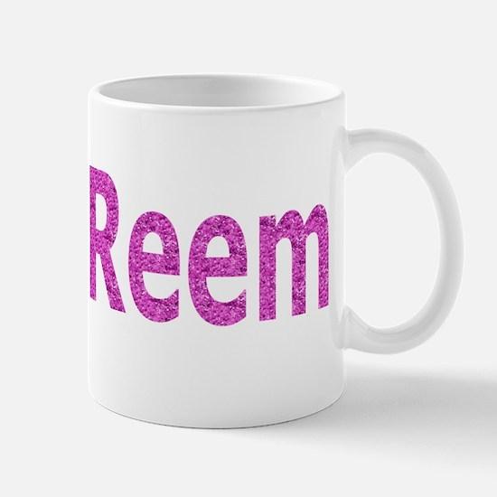 Funny Reem Mug