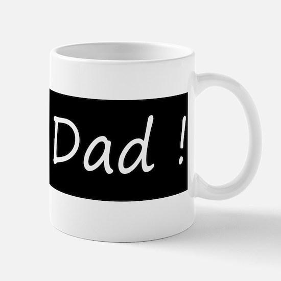 reem dad Mugs