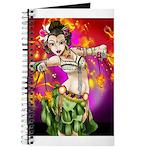 Fire Goddess Journal
