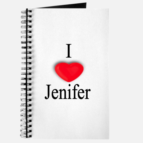 Jenifer Journal