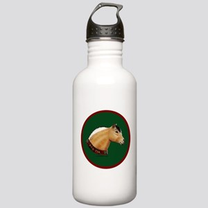 Norwegian Fjord Stainless Water Bottle 1.0L