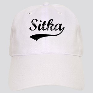 Vintage Sitka Cap