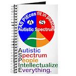 Autistic Spectrum Journal