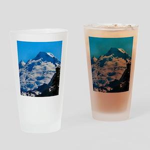 Artist Point Mt. Baker Pint Glass