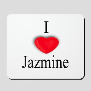 Jazmine Mousepad