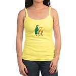 We Love Mom! Jr. Spaghetti Tank
