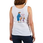 We Love Mom! Women's Tank Top